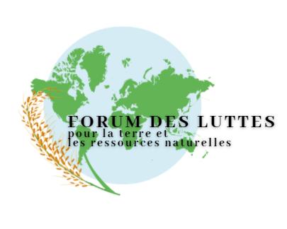Struggles for Land Forum